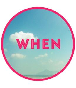 DM-WHEN
