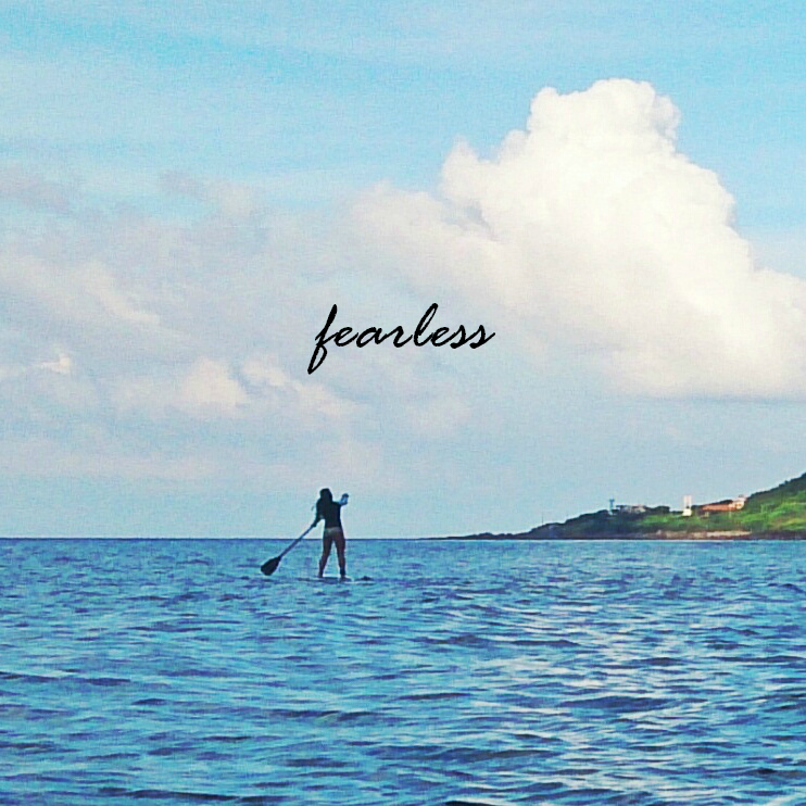 WOW-fearless