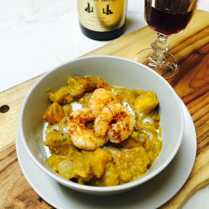 curry sweet potato with chickpeas-square