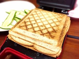 可愛的panini機